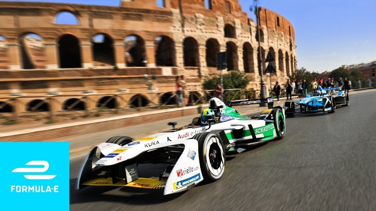 Bringing Electric Racing To Ancient Rome... | Street Racers S4 ... on ford falcon race, toyota matrix race, audi racing, honda civic race, toyota supra race, toyota celica race, ford focus race, bugatti veyron race, sports car race, dodge charger race, dodge challenger race, honda insight race, ford gt race, ford mustang race, ferrari 458 race, nissan gt-r race, plymouth valiant race, dodge durango race, ford fiesta race, lamborghini aventador race,