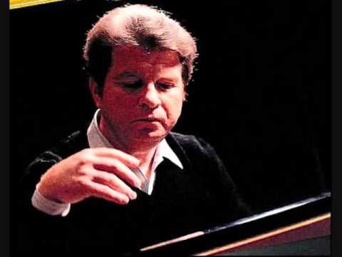 "Emil Gilels ""Piano Concerto No. 2"" Brahms (2.Mov.)"