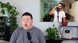 Voice Teacher Reacts to Gabriel Henrique - I Have Nothing