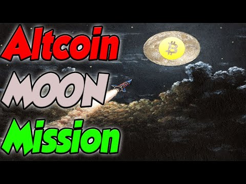 Altcoin's Will Moon In 2020!