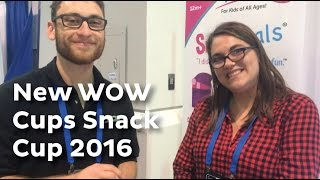 Wow Snack Cup | new for 2016 | ratings | comparisons | prices