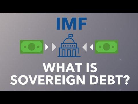 Analyze This! Sovereign Debt