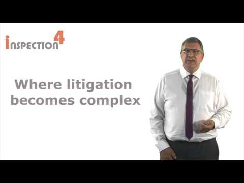 Property Self Protection Litigation Support Services