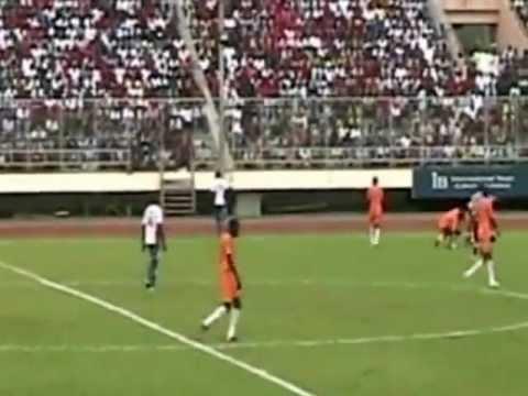 Liberia Niger