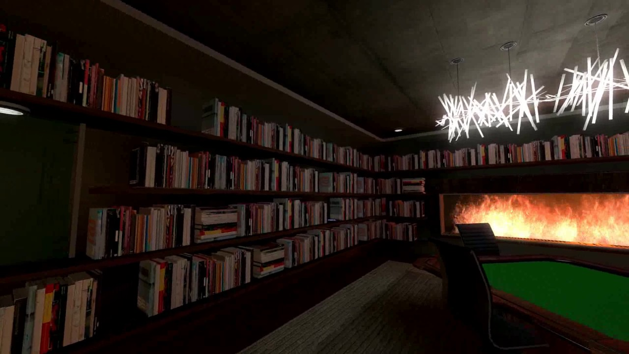 Anderson S Apartment Map For Garry Mod By Mark2580