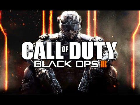 Фильм CALL OF DUTY: BLACK OPS 3 (полный игрофильм, весь сюжет) [60fps, 1080p]