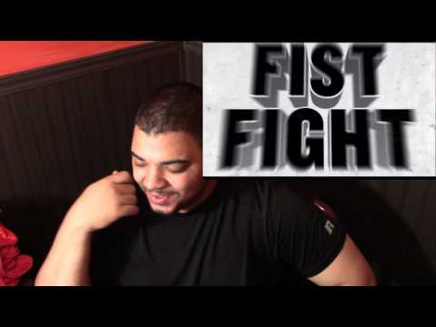 Fist Fight Official Trailer- Reaction