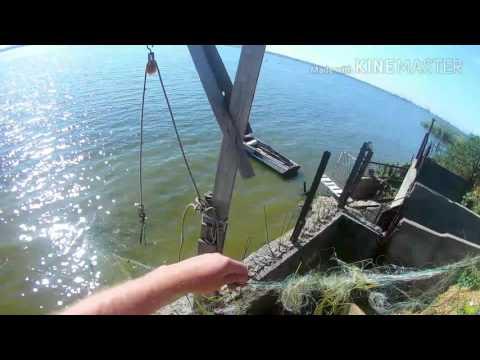 Рыболовная снасть дорожка / Fishing tackle track