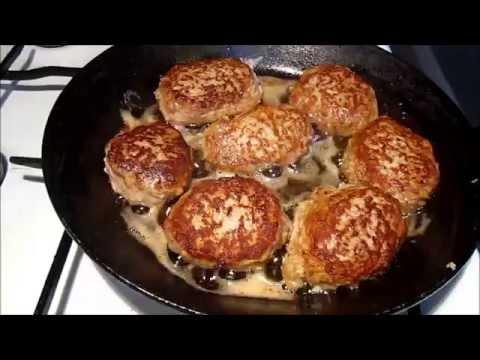 """boulettes-de-viande-de-porc/-""""fricadelles""""---boulettes-de-porc-traditionnelles-danoises---recette-#6"""
