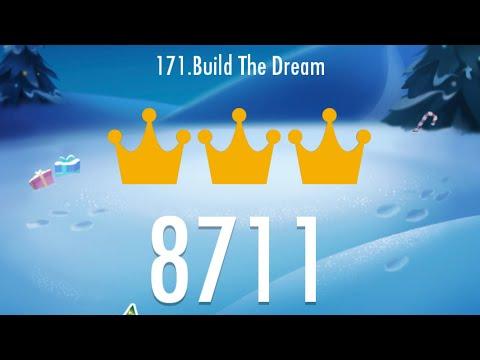 Piano Tiles 2 - Build The Dream 8711 score, LEGENDARY World Record!!!!!!!