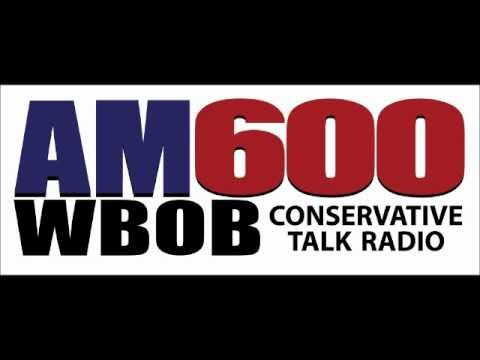 Jacksonville's Conservative Talk: AM 600 WBOB