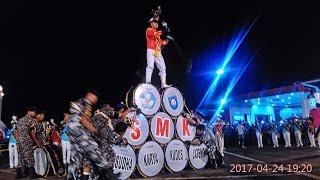 (21.0 MB) Marching Band SMK Wisudha Karya Kudus | 66th Djarum Mp3