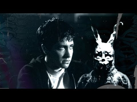 Donnie Darko PELÍCULA EN AUDIO LATINO 1080P
