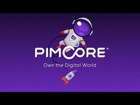 Introducing Pimcore Platform - Own the Digital World