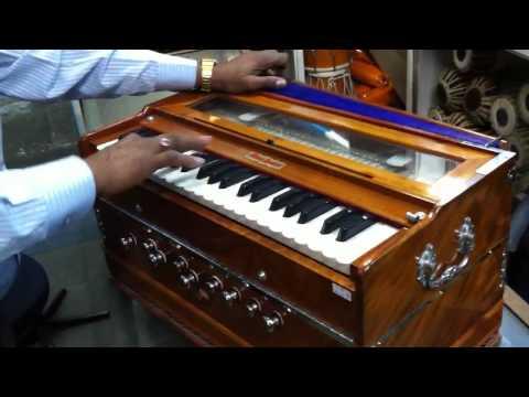 Harmonium 111 - Further into Sargam | Bhakti Breakfast Club