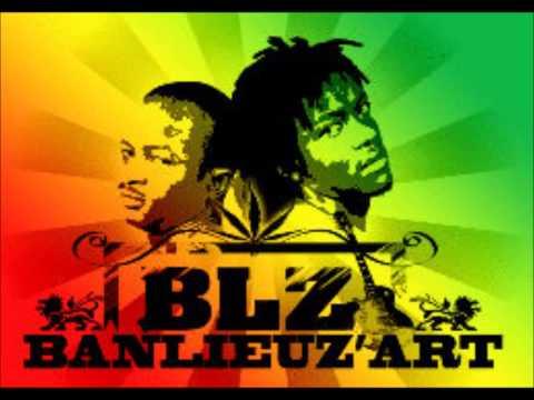 Banlieuz'Art - Ghetto Youth