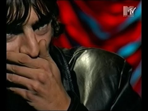Richard Ashcroft - The Verve - Urban Hymns interview 1997