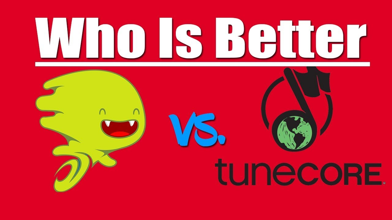 DistroKid Vs. Tunecore who is better?-The Answer will shock you