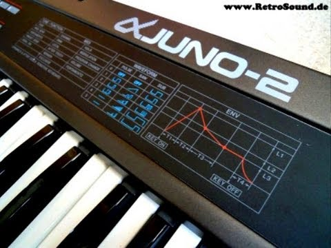 how to make keyboard sound linger like piano