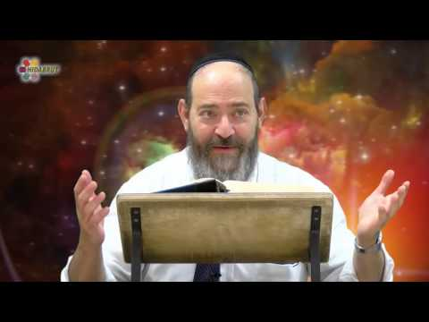 Parshat Bereishit: The Tree of Knowledge of Good & Evil - Rabbi David Kaplan