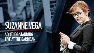11 Suzanne Vega - Marlene On The Wall (Live) [Concert Live Ltd]