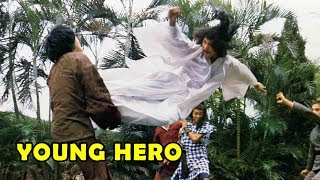 Wu Tang Collection - Young Hero