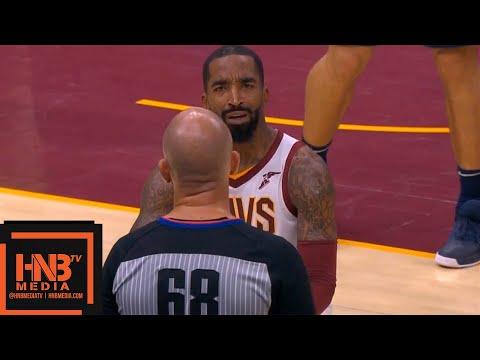Cleveland Cavaliers vs Indiana Pacers 1st Half Highlights | 10.08.2018, NBA Preseason
