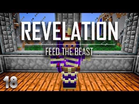 FTB Revelation EP18 Draconic Armor + Tools - YouTube