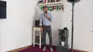 Stand Up, Comedy !Юмор, шутки про Германию !Stand up, Comedy