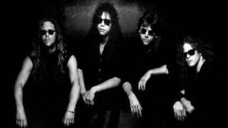One - Metallica - instrumental version