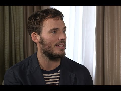 Sam Claflin - His Most Personal Interview Yet