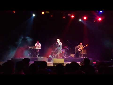 Future Islands  Time on Her Side  Plaza Condesa 030518
