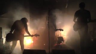 Death Of A Cheerleader - Dancing Around The Fire Of Volcano (Live)