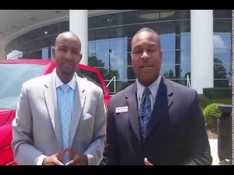 fred anderson toyota in raleigh nc testimonial for cliff rice youtube. Black Bedroom Furniture Sets. Home Design Ideas