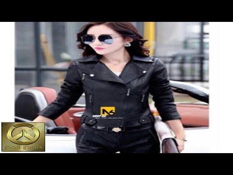 Top 99 Mẫu áo Khoác Da Nữ đẹp Nhất Cho Các Nàng