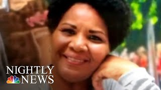 President Trump Commutes Sentence Of Alice Johnson After Kim Kardashian Meeting | NBC Nightly News
