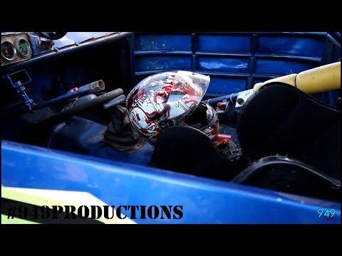 360fly 4k Bear Ridge Speedway Mini Stock Jesse Durkee