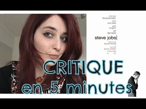 Critique #6 - Steve Jobs - Perle Ou Navet ?