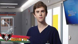 Replica The Good Doctor terza puntata, info streaming su RaiPlay
