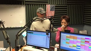 Behind The Scenes As Cathy Kates Says Farewell To The B105 Breakfast Club