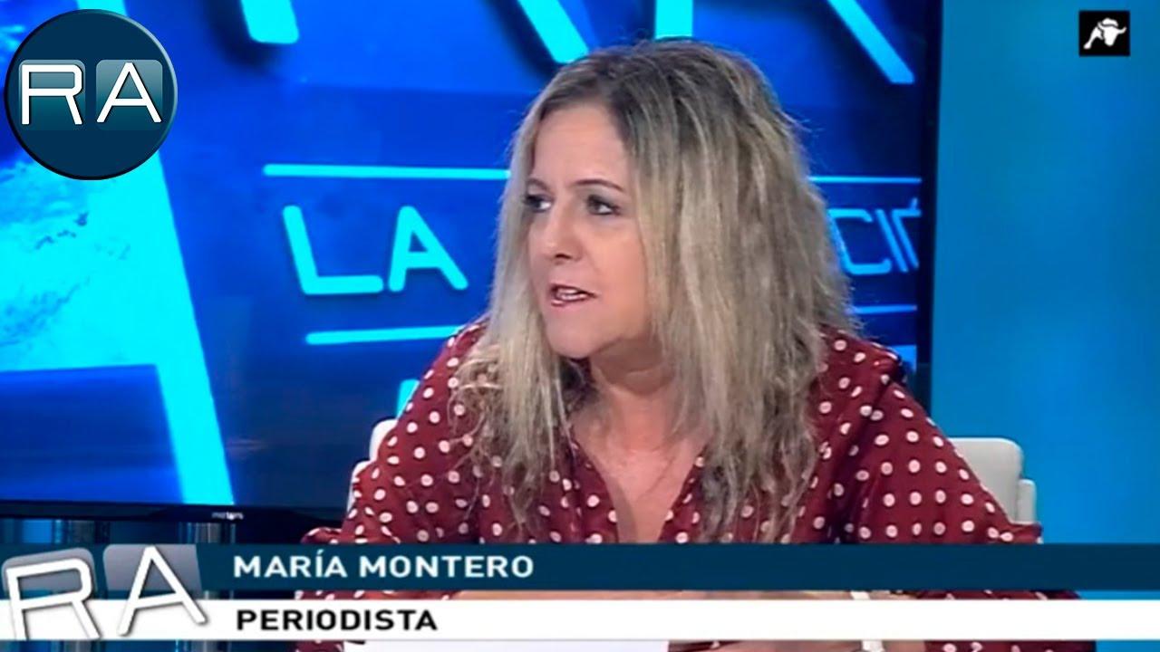 María Montero desvela que la abogada de Podemos quiso filtrar información al fiscal del 'caso D