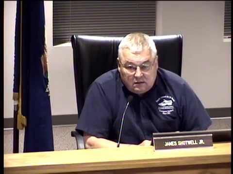 Jackson County Board of Commissioners October 17, 2017 Meeting