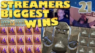 Streamers Biggest Wins - #21 / 2018
