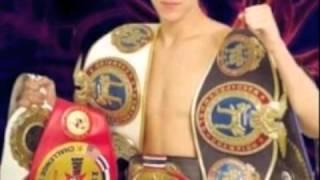 The Last Thai Fighter