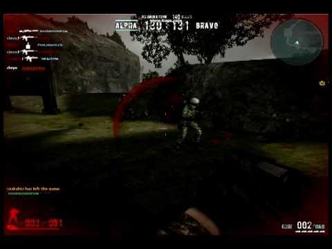 Combat Arms EU-chryx- M0NtaGe