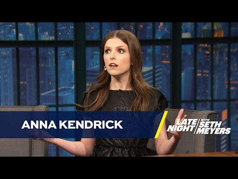 Thumbnail: Anna Kendrick Learned Vagina Can Be a Verb
