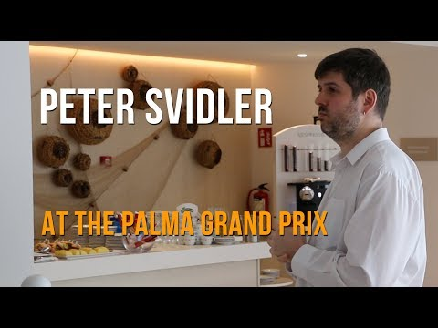 Palma Grand Prix: Peter Svidler