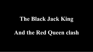 Iron Maiden - The Red and the Black [Lyrics]