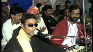 Shree laxman barot shree niranjan pandiya shree parshotampari goswami treeputi jugalbandhi