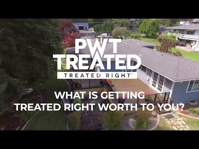Pacific Woodtech Treated LVL